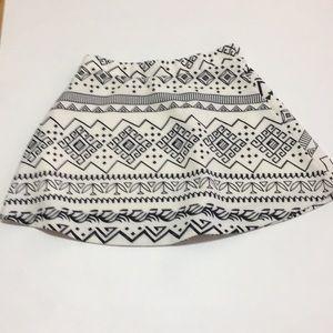 Hot kiss skirt